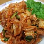 北京料理 紅葉 - 料理写真: