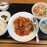 台湾料理 味源 -