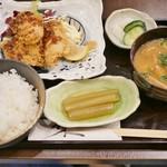 旬菜ダイニング 新 -