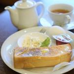 喫茶ロータス - 料理写真: