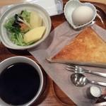 あづま家食堂 - 料理写真: