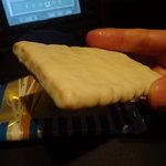 シュガーバターの木 - ☆ザクっとした食感がなかなか気持ち良いですね!(^^)!☆