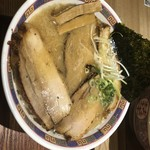 麺屋三代目 火華 -