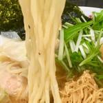 99953412 - 麺モチモチ