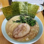 相南家 - 料理写真:ラーメン 700円