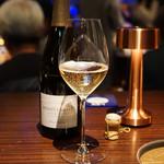 ブルーノート東京 - Champagne Benoit Lahaye Grand Cru Brut Nature
