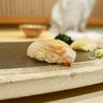 99957400 - [2018/12]寿司① 松川がれいの握り
