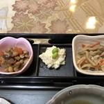 薫豆料理ほそ井 -