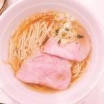 IKR51with五拾壱製麺 -