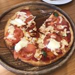 ピエトロ 次郎丸 - トマトとモッツァレラチーズ@950