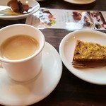 HERB & SPICE CAFE MINERAL - 料理写真: