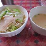 9996902 - サラダ、スープ