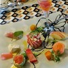 里山キュイジーヌ うす家 - 料理写真:前菜
