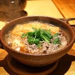 高太郎 - 肉豆腐