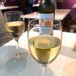 クワトロチンクエ - ボトルワイン(白)