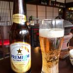 99961957 - 「ノンアルコールビール」380円