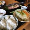 食楽々 - 料理写真: