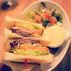 Cafe & Kitchen Doolittle - メイン写真: