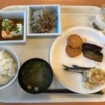 99962915 - 朝食バイキング①