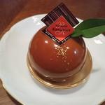 カワムラ洋菓子店 - 料理写真:
