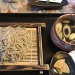 juuwarisobajirou - かもつけ 1,500円