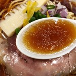 99964646 - 鴨だしスープ