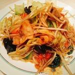 99971217 - 野菜炒め