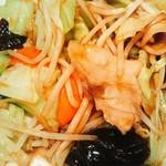 99971224 - 野菜炒め