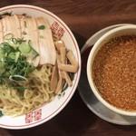 99972073 - 旨辛味噌つけ麺 ¥850