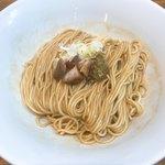 麺尊 RAGE - 牡蠣替え玉
