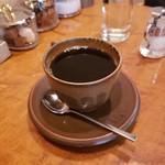 然林庵 - ブレンドコーヒー