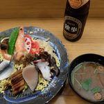 寿司・和食 吉備の國 - 岡山ばら寿司