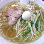 弘華飯店 - 老麺(ラーメン)アップ
