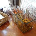 玄米かりぃオーガニック米野 -