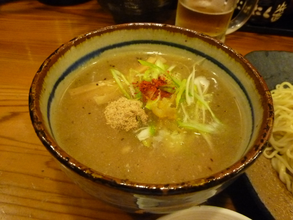 つけ麺本丸 栄店