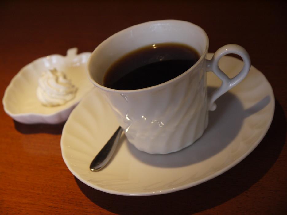 コーヒー農場