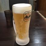 99980463 - 生ビール