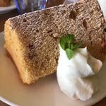 Cafe Spring -