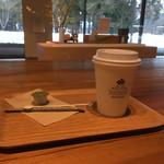 ユキムロカフェ - ドリンク写真:
