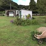友浦サイト - 素敵な庭