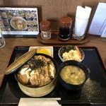 お食事 木馬 - 料理写真: