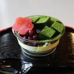 森のcafe ~ながたん~ - 料理写真: