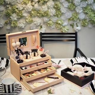 『JewelryBox』AfternoonTea♡