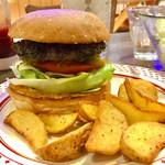 99989377 - ハンバーガー
