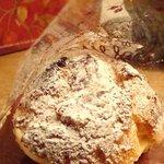 パティスリー・ウー - さっぱりクリームとサクサクシューで、甘い物が苦手な俺も完食できる逸品(160円也)