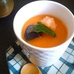9999783 - ウニの茶碗蒸し