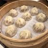 鼎泰豊 - 料理写真:本場の小籠包はヤケドするくらい熱い
