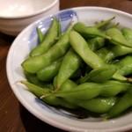 Bothy - 枝豆