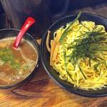 村田屋 - つけ麺 500g 800円