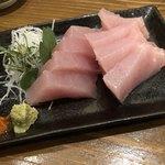 島料理 海響 - かじきの刺身
